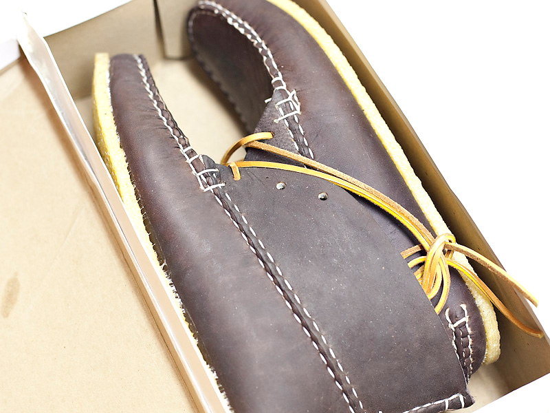 Arrow Moccasin